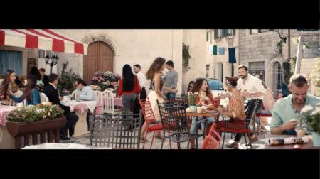 KFC – Bella Italia